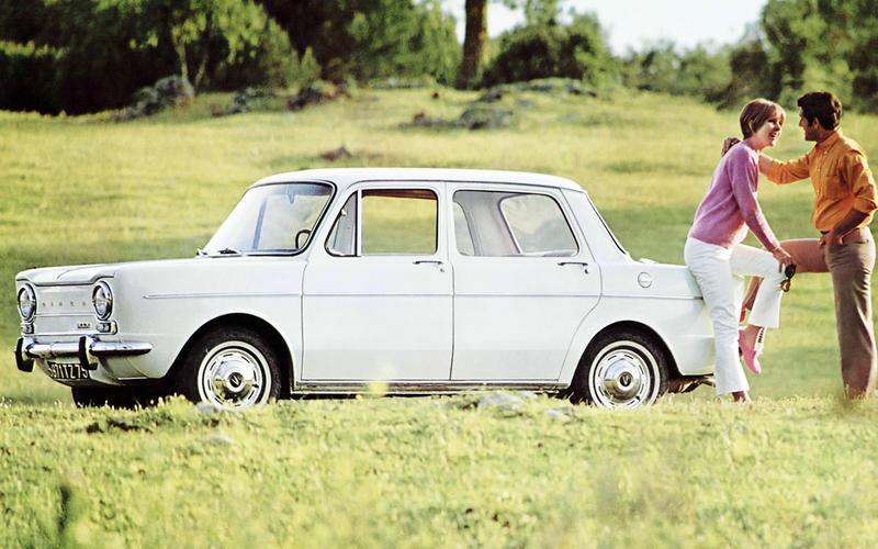 Overshadowed by Volkswagen