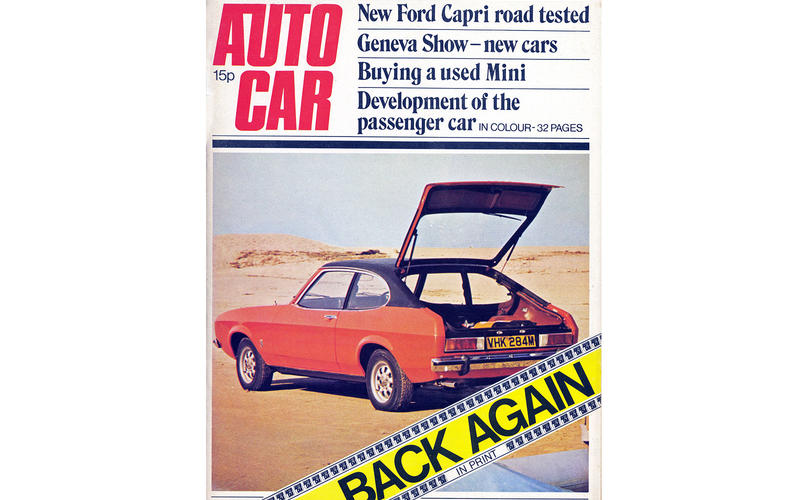 Autocar gives its verdict