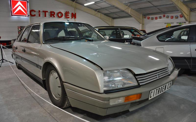 CX 22 TRS (1988)