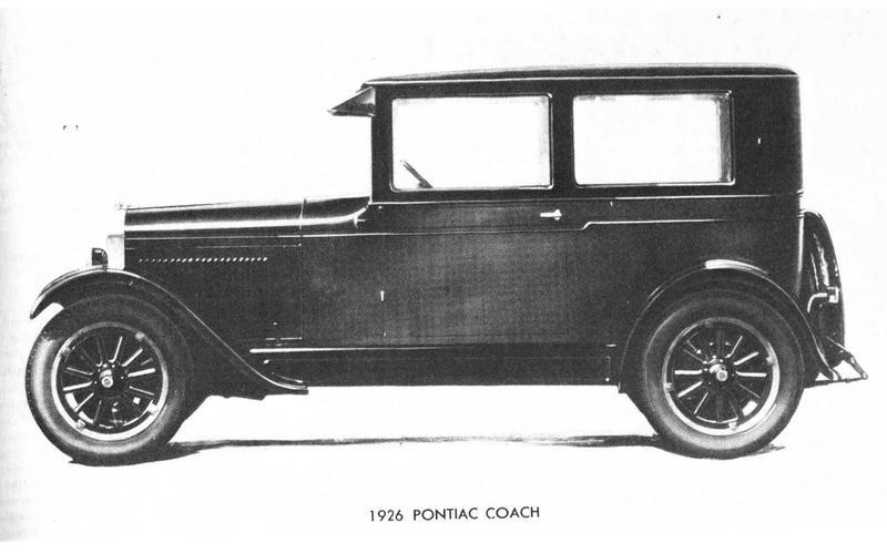 Pontiac (1926)