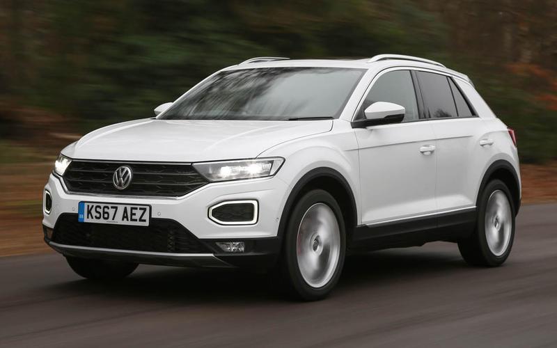 2: Volkswagen – 25 recalls affecting 18 models