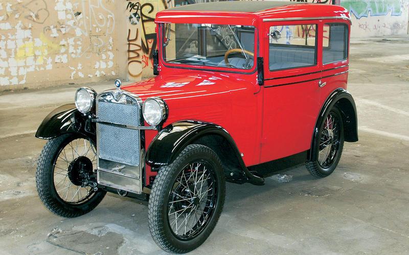 BMW (1927)
