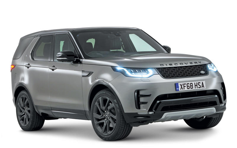 BEST BUY - £60,000-£100,000 - Land Rover Discovery SDV6 HSE Luxury