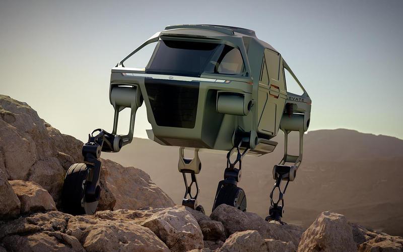 15: Hyundai Elevate