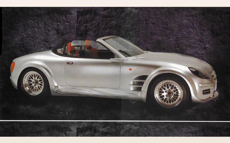Parradine 525S (2000)