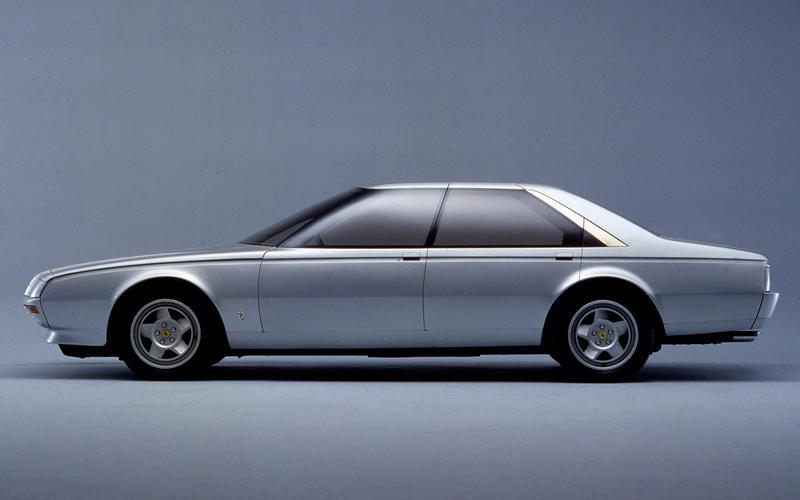 Pinin: 1980