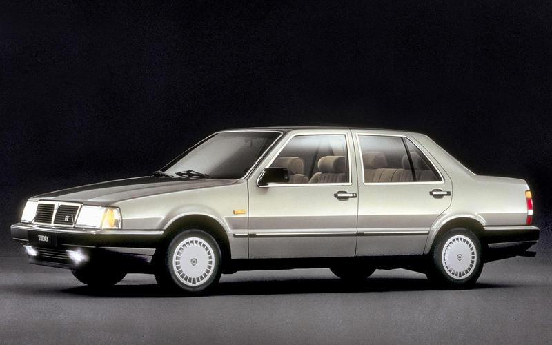 Lancia Thema (1984)