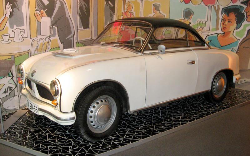 Zwickau (1956-1959)