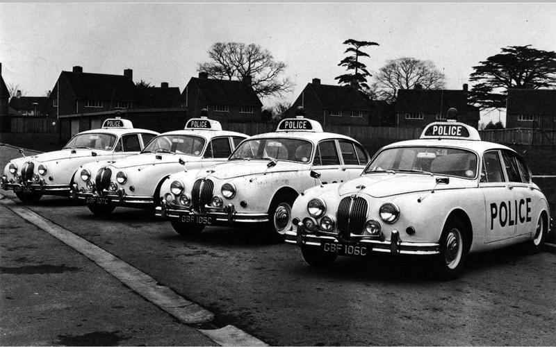 46: Jaguar MkII (Britain)