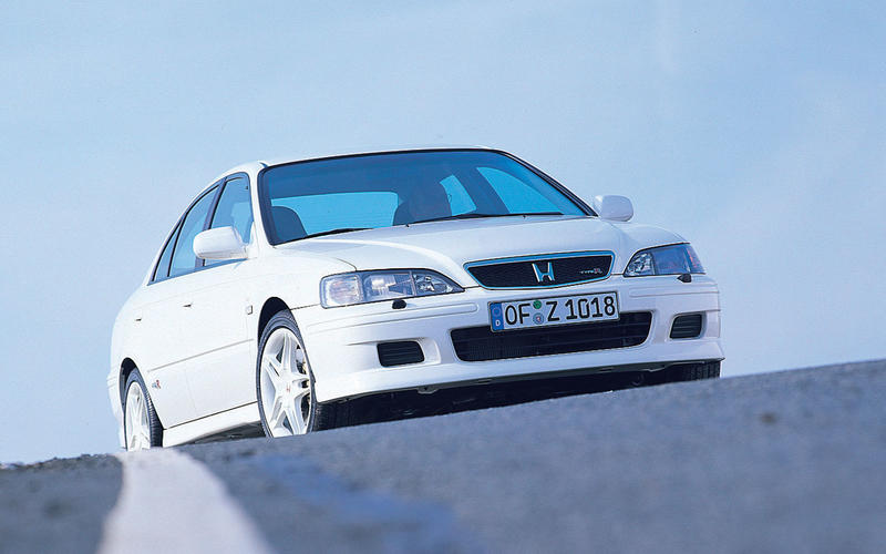 Honda Accord Type R (1998)