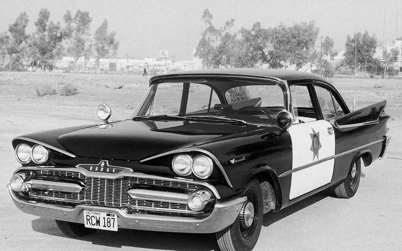 Dodge – Coronet, 1949-1976: 2.5 million
