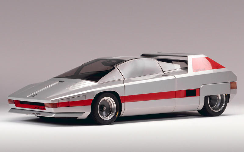 Alfa Romeo Navajo (1976)