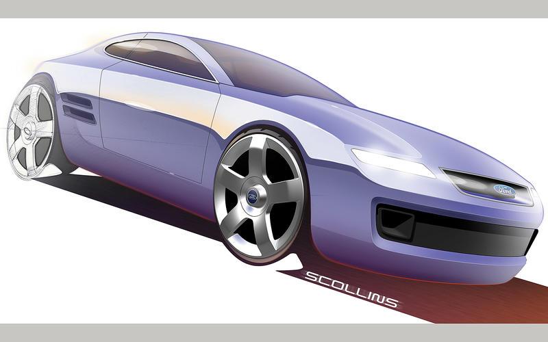 2003 Capri Mk 5