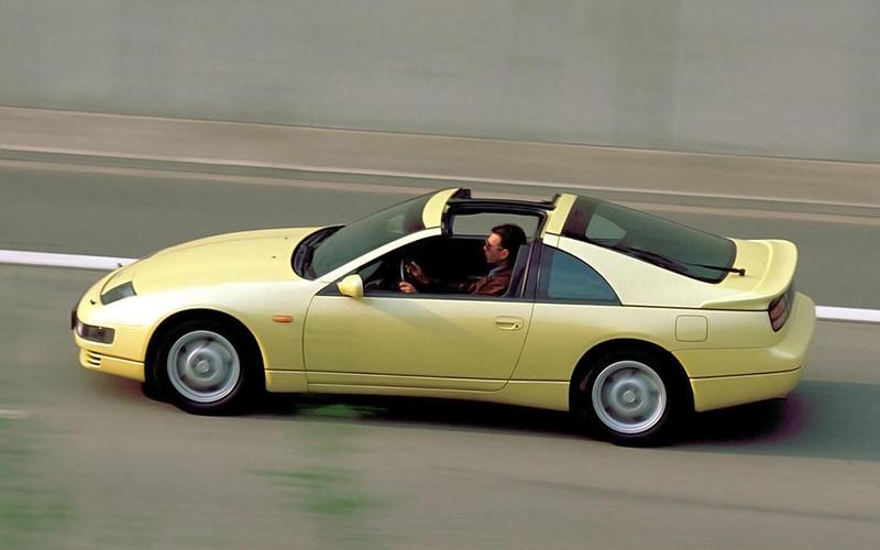 Nissan 300ZX (1989)