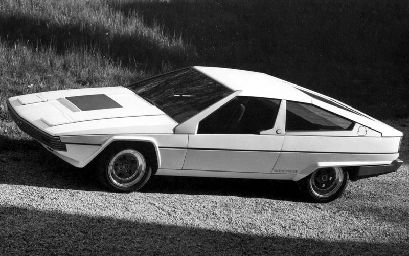 Jaguar Ascot (1977)