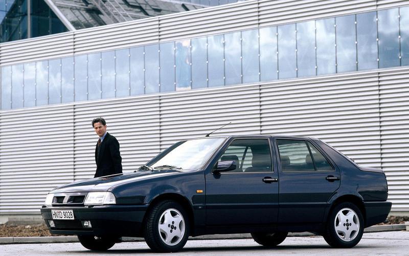 Fiat Croma (1985)