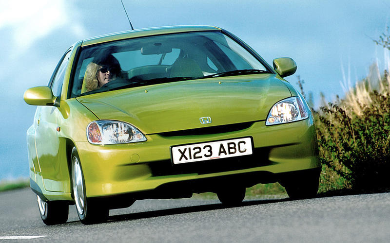 Honda Insight (2000)