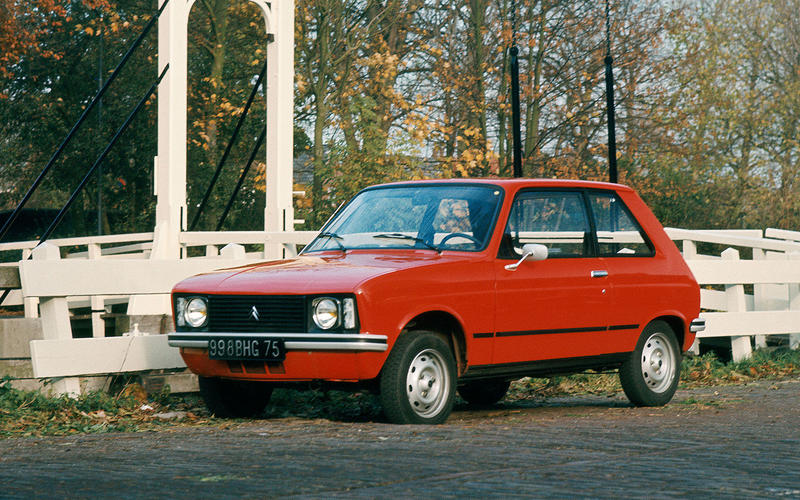 Citroën LN (1976)