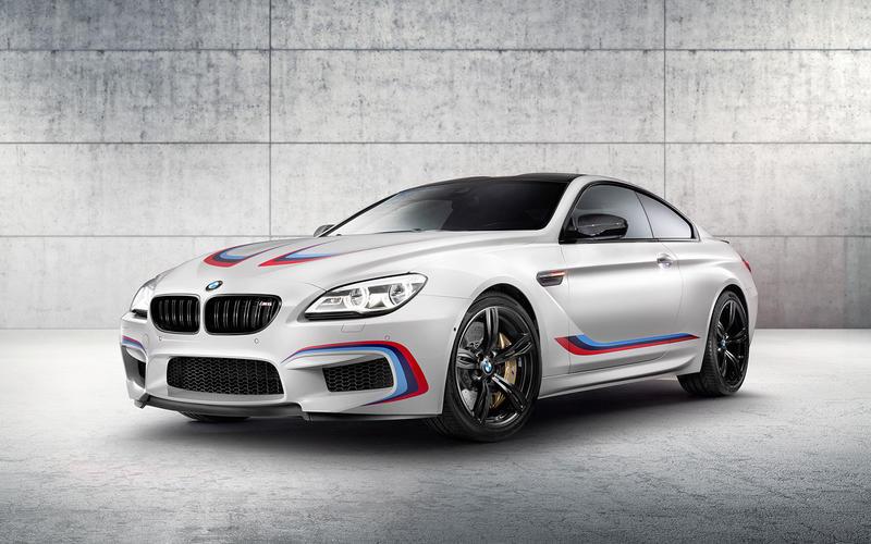 BMW M6 F13 (2012)