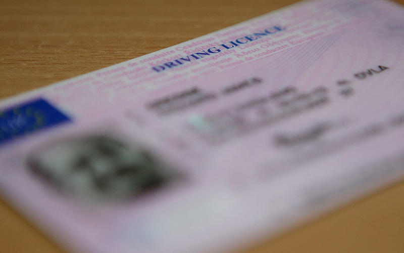 Renew your licence