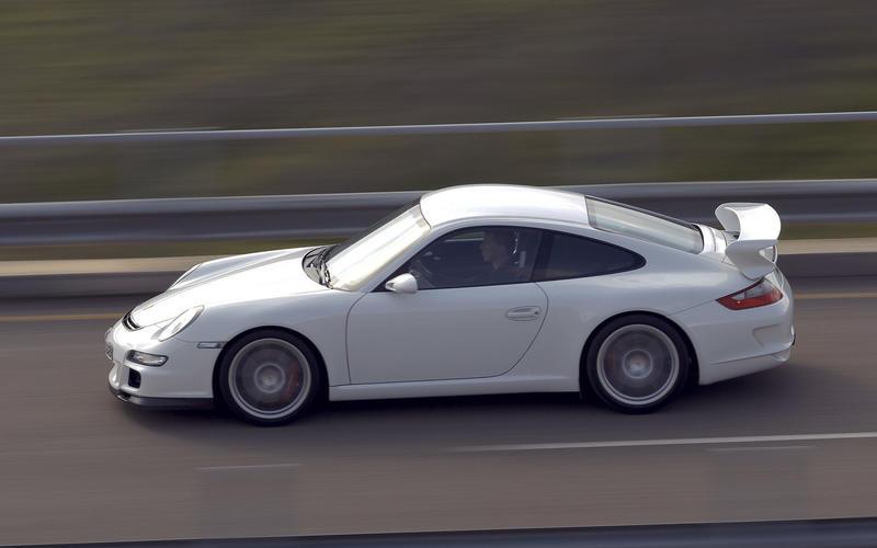 Porsche 911 (997) (2004)