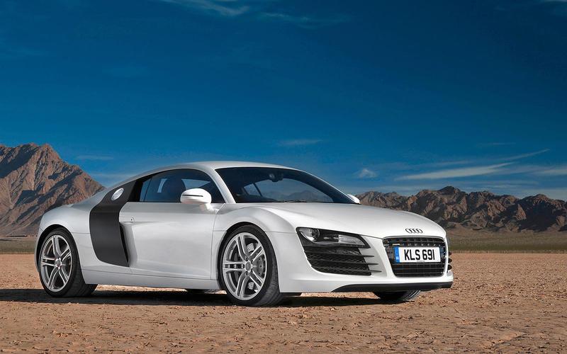 Audi R8 (2006)