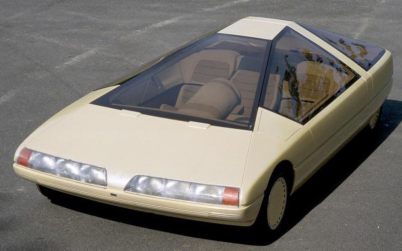 Citroën Karin (1980)