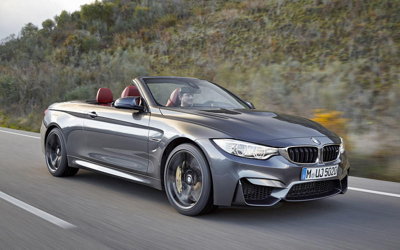 BMW M4 (2014)