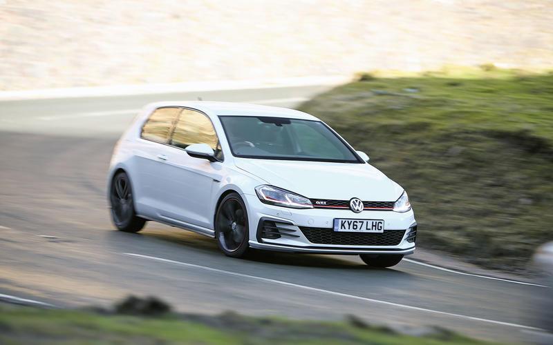 16: Volkswagen Golf