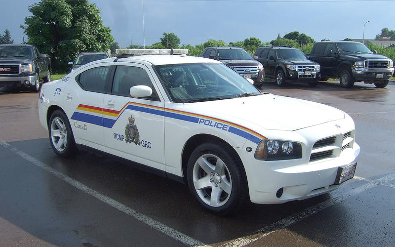 47: Dodge Charger (Canada)