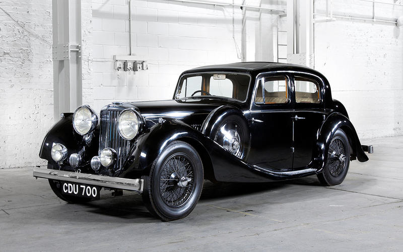Jaguar (1945)