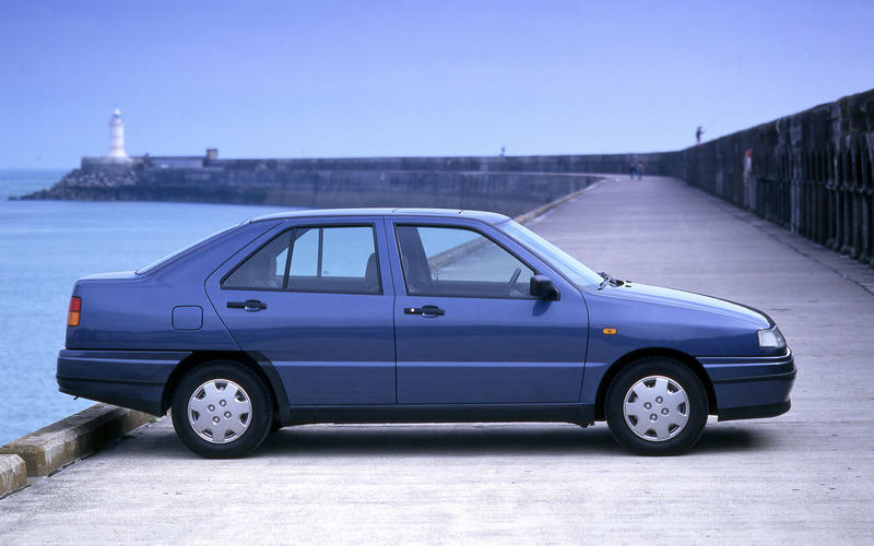 Seat Toledo (1991)