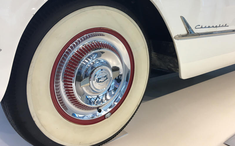 Chevrolet (1954)