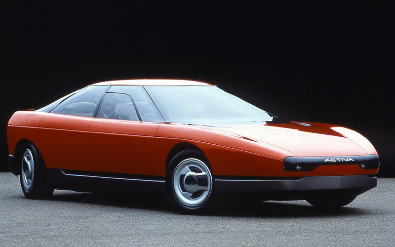 Citroën Activa (1988)