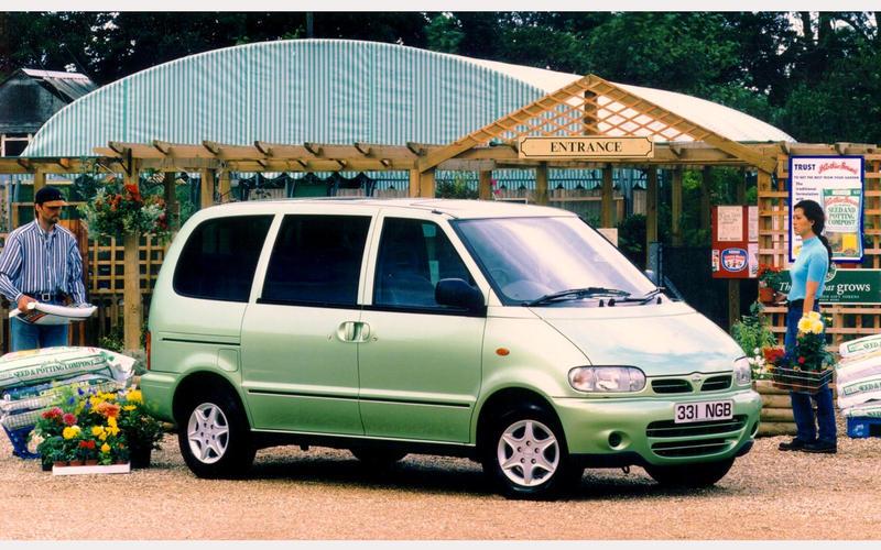 Nissan Serena (1992)