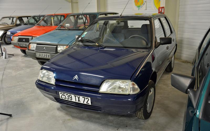 39. AX (1995)
