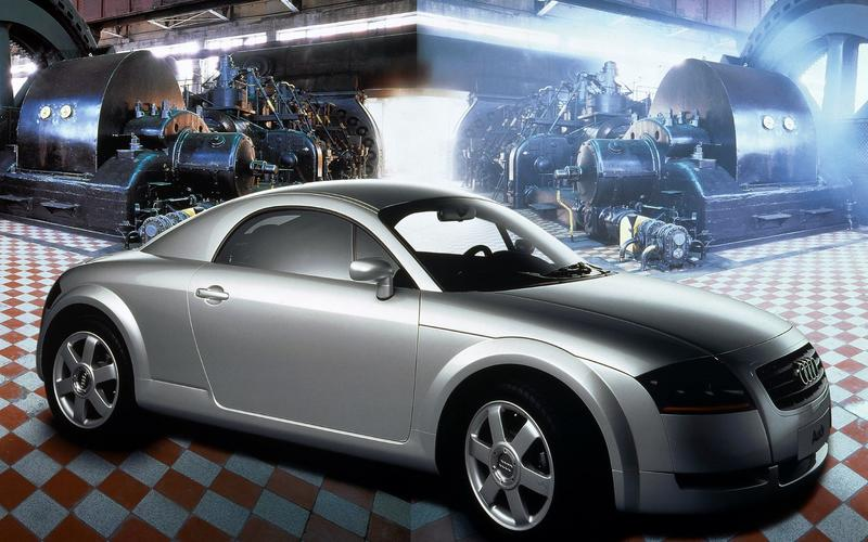 Audi Tt 20 Years Of Design And Performance Autocar