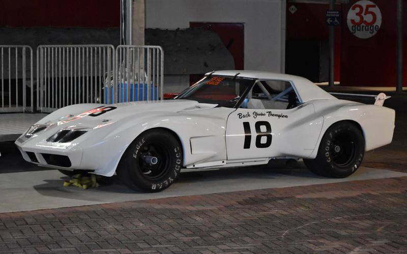 Chevrolet Corvette (1968)
