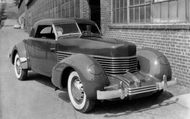 Cord 810/812 (1936)