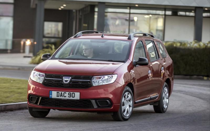 Dacia 3 (from 3 models)