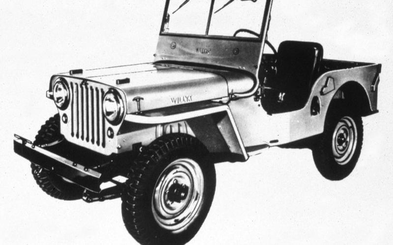 CJ-2A (1945-1949)