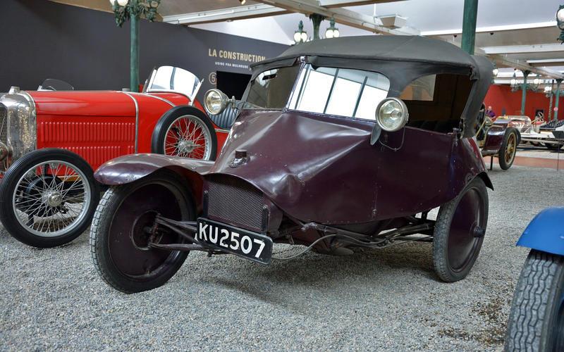 Scott Sociable (1923)