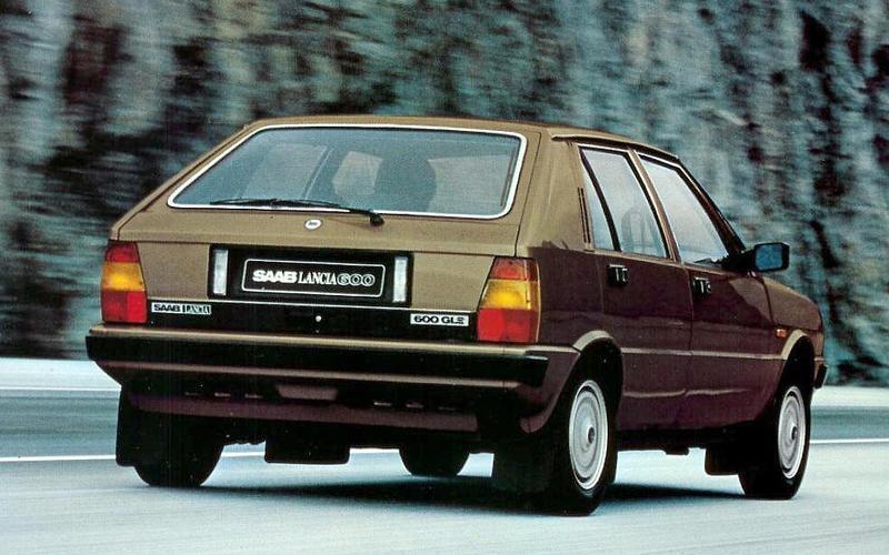 The Delta's Swedish cousin (1980)