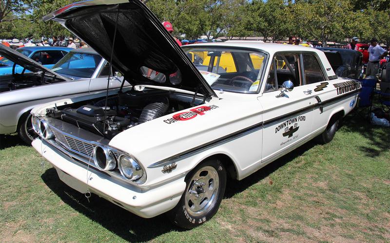 Ford Fairlane Thunderbolt (1964)