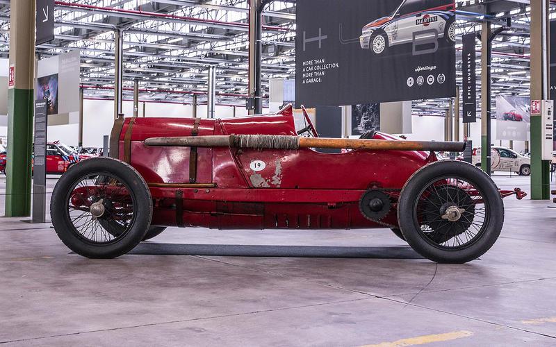 1908 Fiat S61