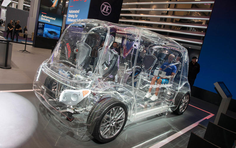 ZF Mobility