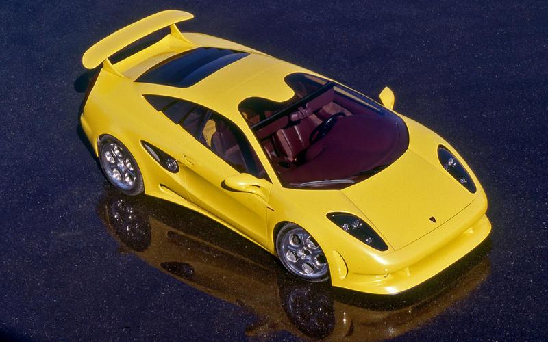 Lamborghini Calà (1995)