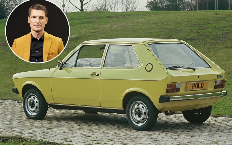 Thomas Ingenlath - VW Polo Mk1
