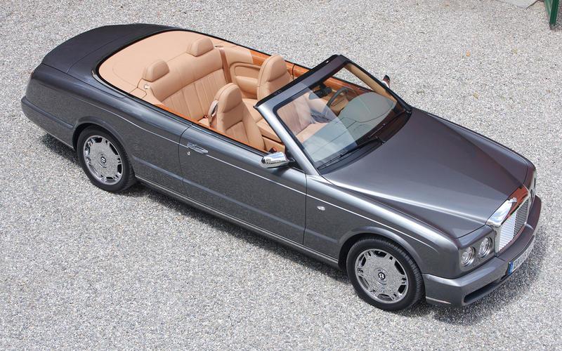 Bentley Azure (2006)