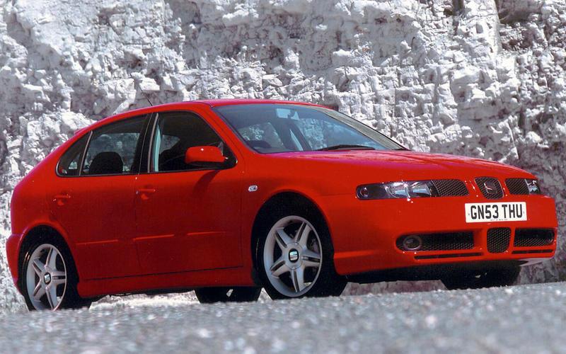 Seat León (1998)